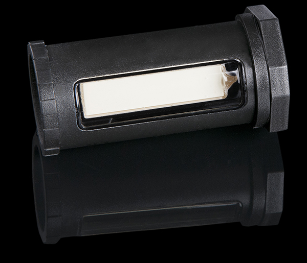 personal ir markers